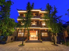Wanjia Minsu•Shangyuan, Dujiangyan