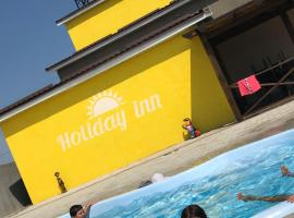 Holiday inn, Heniches'k