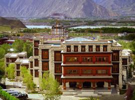 Songtsam Choskyi Linka Lhasa, Lhasa