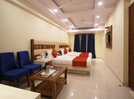Hotel Shanti Plaza, Nowe Delhi