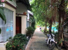 Phuc Thang resort, Duong Dong