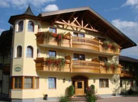 Landhaus Grünau, Вальс