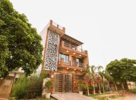OYO 15408 Home Feeling Accomdation, Greater Noida