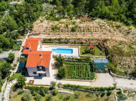 Holiday Villa Vita, Lovreć