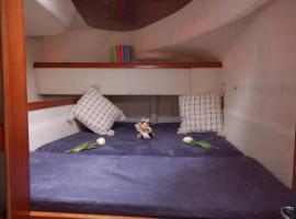 Catamaran 38 Pies, Cartagena de Indias