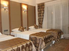 YZE Pırlanta Hotel, Малатья