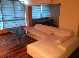 Punta Paitilla. Residencias PH MIrasol, Ciudad de Panamá