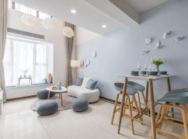 Zhuhai Xiangzhou District ·Locals Apartment· Gongbei Port·00152230 Locals Apartment 00152230, Zhuhai