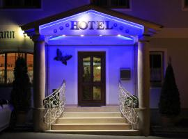 Hotel Pension Fleischmann