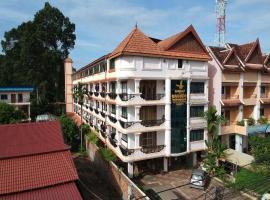 Moha Mean Hotel, Siem Reap
