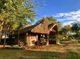 Amboseli Eco Camp, Amboseli