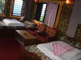 BUDDHA SHANTI LODGE,backpacker paradise, Dhulikhel