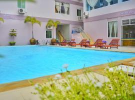 Shwe Poe Eain Hotel, Баган
