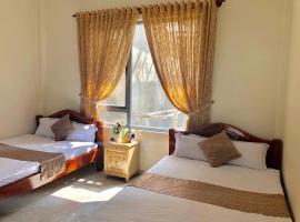Mai Ly Hotel, Dalat