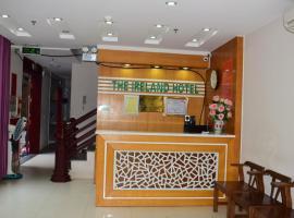 Theirelandhotel, Hajfong