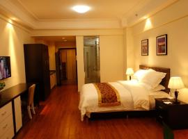 Apartment in Shanghai 0421, Сунцзян