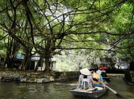 Tam Coc Garden Bungalows, Ninh Binh
