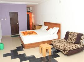 SeaDry Suites, Abuja