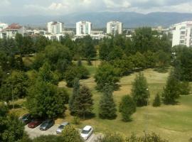 Stan, Skopje