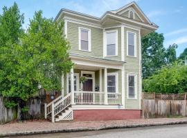 2308 Jefferson Street Home, Savannah