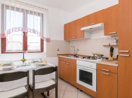 Apartment Dendy, Пула