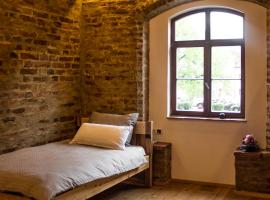 Wirgarten Antik Hotel