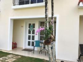 Villa Yara ideal families, Punta Cana