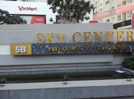 sky center, Хошимин