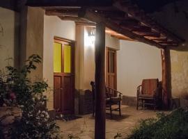 Eco Lodge Urubamba, Urubamba