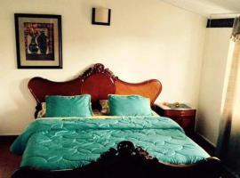 Hotel shaio, Bogota