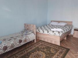 Гостевой дом Ихсан, Tamchy