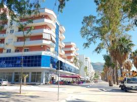 Cold Water Residence, Vlorë