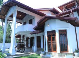 Suhada Holiday Villa, Kadawata