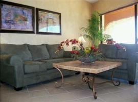Sonoran Sea Resort 503W Condo, Puerto Peñasco