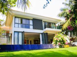 Private Villa at Da Nang Beach, Danang