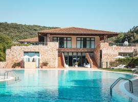 Argentario Lagoon Resort & Spa, Porto Ercole
