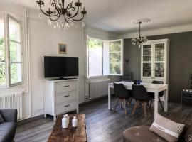Maison le Nid, Aix-en-Provence
