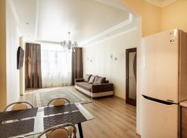 M Suite Sea View, Odessa