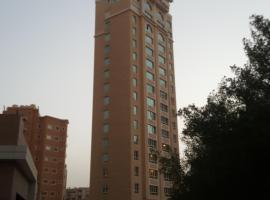 Sean33, Kuwait