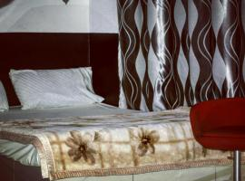 Hotel Star Africa, Conakry