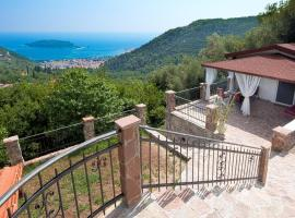 Holiday Home La Musica, Budva