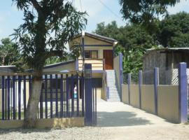 Su Casa en Tonsupa, Tonsupa