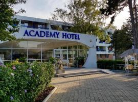 Academy Hotel, Venus