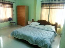 Hotel Bolton, Akure