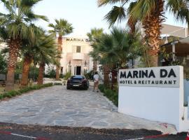 Otel Marinada, Bodrum