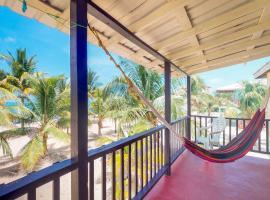 Beach House Placencia, Placencia