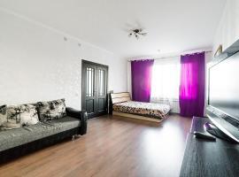 Apartment Sibgata Khakima 40, Kazan'