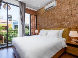 Kua Casa Apartment, 岘港