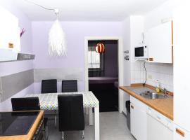 Kiez Apartments