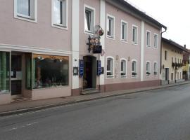 Hotels Neukirchen Beim Heiligen Blut Grauhof